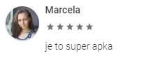recenze marcela