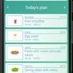 meal plan generator